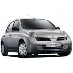 MICRA K12 (2003-2010)