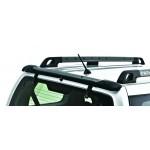 Дефлектор (козырек) заднего стекла темный EGR Nissan Pathfinder 2005- (Ниссан Патфайндер R51)