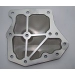 Фильтр масляный АКПП (с прокладкой) Nissan Almera N15 2.0L / Almera N16E / Primera P11 / Mikra K12 / Note E11 / Tiida C11X 1.6L (Ниссан Микра K12)