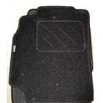 Коврики салонные текстильные (комплект) Nissan Almera Classic B10 (Ниссан Альмера Классик B10)