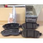 Колодки тормозные передние Nissan Teana L33 '2014- (Ниссан Теана L33-J33)