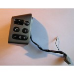 Блок кнопок на руле Nissan Tiida SC11/C11X '2007- / Nissan Note E11 (Ниссан Ноут E11)