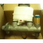 Главный тормозной цилиндр с АБС Nissan Almera Classic B10 '06- (Ниссан Альмера Классик B10)