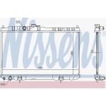 Радиатор охлаждения (механика ) Nissan Almera Classic B10 (Ниссан Альмера Классик B10)