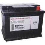 Аккумулятор 75Ah 760A Nissan PATHFINDER R51 '05- / X-Trail T31R M9R (дизель) / Cabstar F24 (YD25) (Ниссан Патфайндер R51)