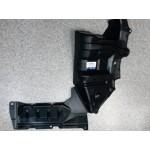 Пыльник мотора боковой правый Nissan Almera Classic B10 / N16 (защита вертикальная ) (Ниссан Альмера Классик B10)