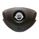 Подушка безопасности водительская в сборе Nissan Almera G15 '2013- (AIR BAG) (Ниссан Альмера G15 Новая)