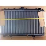 Радиатор охлаждения (оригинал) Nissan Juke F15E (HR16DE) (Ниссан Жук F15 (2011-)