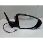 Зеркало правое электрическое с подогревом (оригинал) Nissan Qashqai J10 '07- (Ниссан Кашкай J10 (2007-2013)