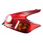 Фонарь задний правый (оригинал) Nissan Juke F15 (стоп сигнал) (Ниссан Жук F15 (2011-)