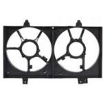 Диффузор вентилятора Nissan Almera Classic B10 (Ниссан Альмера Классик B10)