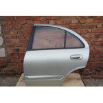Дверь задняя левая Nissan Almera Classic B10 (Ниссан Альмера Классик B10)