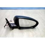 Зеркало правое электрическое с подогревом (автосклад) Nissan Qashqai J10 '07-14 (Ниссан Кашкай J10 (2007-2013)