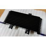 Радиатор коробки АКПП 2.5 вариатор (CVT) Nissan X-Trail T31 '07- (Ниссан Икс-Трейл T31)