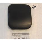 Заглушка буксировочного крюка бампера переднего Nissan X-trail T31 '2010- (Ниссан Икс-Трейл T31)