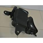 Защита двигателя пыльник мотора боковой правый Nissan Almera G15 (Ниссан Альмера G15 Новая)