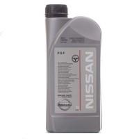 Жидкость ГУР (масло гидравлическое) Nissan PSF (DEXTRON VI) (Ниссан Альмера G15 Новая)