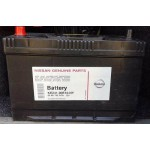 Аккумулятор 80Ah 782 CCA Nissan PATROL Y61 / Infiniti QX56 (Ниссан Патрол Y62)
