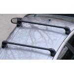 Багажник на крышу (поперечины) Nissan Almera Classic B10 / Almera N16 (Ниссан Альмера Классик B10)