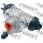 Цилиндр тормозной задний Nissan Almera Classic B10 (Ниссан Альмера Классик B10)