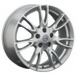 Диск литой R16 Nissan Juke F15 '2011- (Ниссан Жук F15 (2011-)