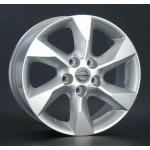 Диск литой R17 (Elegance) Nissan Juke F15 '2011- (Ниссан Жук F15 (2011-)