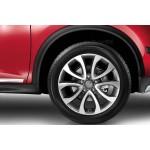 Диск литой R17 (серебристый) Nissan Juke F15 '2011- (Ниссан Жук F15 (2011-)