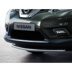 Дуга декоративная передняя Nissan X-Trail T32 '2015- (Ниссан Икс-Трейл T32)