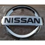 Эмблема решетки радиатора Nissan Teana L33 '2014- / X-Trail T32 '2014- (Ниссан Икс-Трейл T32)