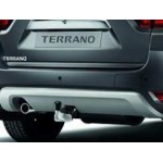 Фаркоп Nissan TERRANO D10 (Ниссан Террано III D10)