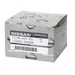 Фильтр масляный Nissan Terrano D10 '2014- / Qashqai J10 (k9k) дизель 1.5 (Ниссан Террано III D10)