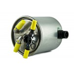 Фильтр топливный (без датчика) Nissan Qashqai J10 M9R / X-Trail 2.0DCi '07- (Ниссан Икс-Трейл T31)