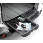 Левый выдвигающийся ящик в багажное отделение Nissan X-Trail T31 '07- (Ниссан Икс-Трейл T31)