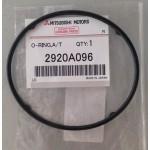 Прокладка (кольцо) уплотнительное масляного фильтра маслоохладителя CVT Nissan Teana J32 / X-Trail T31 - 4WD (Ниссан Теана J32)