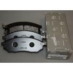 Колодки задние дисковые ОРИГИНАЛ Nissan Pathfinder R51 (Ниссан Патфайндер R51)