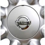 Колпачок ступицы колеса декоративный на литой диск Nissan Teana J32 '07- (Ниссан Теана J32)