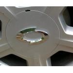 Колпак литого диска Nissan ALmera Classic B10 '06-13 (знак самсунг) (Ниссан Альмера Классик B10)