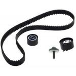 Комплект ГРМ ремень + ролики Nissan Almera G15RA '2013- (K4J/K4M) (Ниссан Альмера G15 Новая)