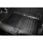 Коврик в багажник нижний (полиуритан) Nissan Juke '2010- (Ниссан Жук F15 (2011-)