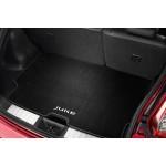 Коврик багажника 2WD (велюр) Nissan Juke F15 MC '2015- (Ниссан Жук F15 (2015-))