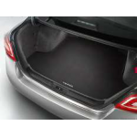 Коврик багажник (текстильный) Nissan Teana J33 '2014- (Ниссан Теана L33-J33)