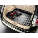 Коврик багажника (оригинал) Nissan X-Trail T32 '2015- (Ниссан Икс-Трейл T32)