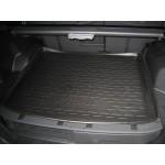 Коврик багажника Nissan X-Trail T31 (Ниссан Икс-Трейл T31)
