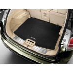 Коврик багажника тектильный (оригинал) Nissan X-Trail T32 '2015- (Ниссан Икс-Трейл T32)