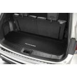 Коврик для багажника велюр (оригинал) Nissan Juke F15 '2010- (Ниссан Жук F15 (2011-)