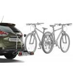 Крепление для перевозки велосипедов Nissan X-Trail T32 '2015- (Ниссан Икс-Трейл T32)