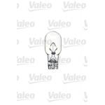 Лампа накала без цоколя стоп-сигнал 12V W16W W2,1x9,5d STD (Ниссан Альмера G15 Новая)