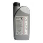 Масло трансмиссионное Nissan AT-MATIC D (1литр) (Ниссан Альмера Классик B10)