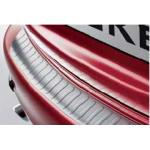 Защитная накладка на задний бампер (нержавеющая сталь) Nissan Juke F15 (Ниссан Жук F15 (2011-)