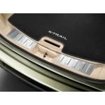 Накладка на порог двери багажника Nissan X-Trail T32 '2015- (Ниссан Икс-Трейл T32)